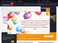 Il Palloncino - Vendita palloncini e decorazioni per feste