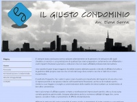 ilgiustocondominio.it