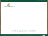 Grandhotel delle rocche  » Grand Hotel delle Rocche | Rocca di Mezzo | AQ