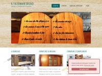 Falegname a domicilio Verona riparazioni sistemazioni
