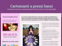 cartomantiaprezzibassi.it
