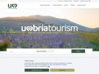 Regione Umbria: Portale turistico dell'Umbria
