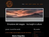 Grazia Bertano Grazia round the world