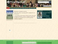 Benvenuti a Grazzano Visconti — grazzano.it