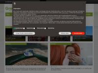 GreenCity.it per un futuro sostenibile.
