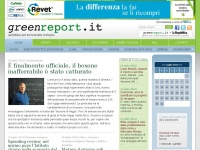 greenreport.it greenstyle rinnovabili green sostenibile
