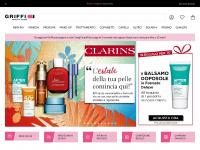 ..:: Griff'I profumerie - Verona ::..