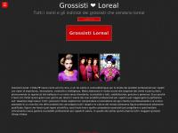 grossisti-loreal.it parrucchieri globelife saloni acconciature