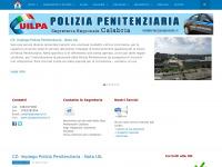 UILPA PolPen - Calabria