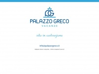 Palazzo Greco Vacanze - Porto Cesareo (Lecce)