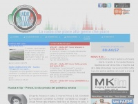 RADIO BELLEZZA ITALIANA