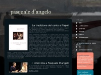 Pasquale D'angelo | Official website