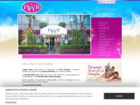 Hotel Piper, Hotel Torre Pedrera, Rimini, Riviera Adriatica