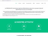 FREEMOUNT ~ Associazione Sportiva Dilettantistica