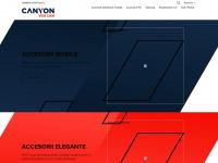 Canyon.ro - Canyon - Accesorii mobile și PC