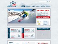 Ski Center Paolo Chalp