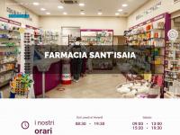 Home - Farmacia Sant'IsaiaFarmacia Sant'Isaia