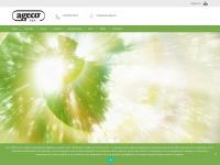 Gruppoageco.it - Gruppo Ageco - Trattamento con recupero dei rifiuti | Gruppo Ageco