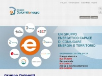 gruppodolomitienergia.it