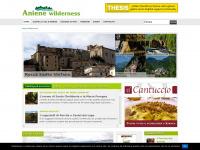 Aniene Wilderness | Vacanze tra la natura incontaminata e i tesori d'arte della Val d'AnieneAniene Wilderness | Vacanze tra la natura incontaminata e i tesori d'arte della Val d'Aniene
