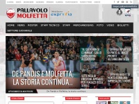 Exprivia Molfetta - Official Site