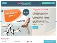 ladycashback.co.uk
