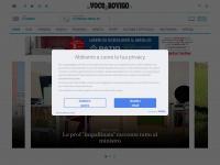 La voce di rovigo - notizie su Rovigo e provincia