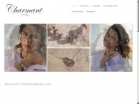 Charmant Jewelry Paris, Official Site