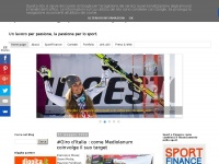 Sport di Blog (powered by Sporthink)