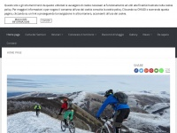 HOME PAGE - Sibillini Bike Map