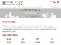Safety Expo 2018