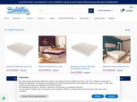 Baldiflex: Vendita online di Letti, Materassi, Cuscini e Reti