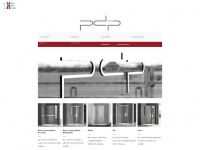 PDP Box Doccia