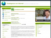 guadagnarecon.it guadagnare internet soldi