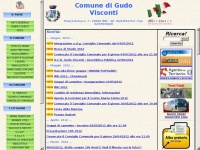 Comune di Gudo Visconti On Line