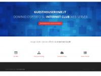 guesthouserome.it