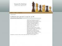 Scacchi Online - Il Gioco degli Scacchi On Line Gratis | Scacchiera
