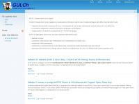 GULCh - Gruppo Utenti Linux Cagliari