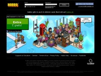 habbo.it avatar arreda stanze chatta incontra