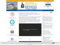 Master universitario in diritto penale dell'impresa e dell'economia - Master in diritto penale dell'impresa e dell'economia