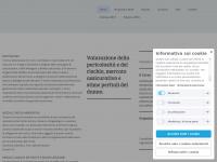 Catastrofieinfrastrutture.it - Home - Catastrofi e Infrastrutture - corso di specializzazione