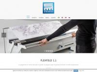 Home - Piegatrice carta piegafogli manuale A4 A0 A1 ufficio