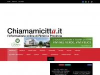 Homepage - Chiamamicitta