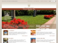 Casa per Ferie Villa Maria Pia Alghero .::. Vacanze in Casa per Ferie Alghero / Sardegna