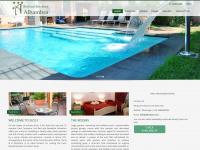 Hotel Giarre | B&B di Charme Alhambra * * * | servizi da Hotel tra Etna e Taormina | Giarre | Bed and Breakfast in Sicilia