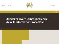Alicubi - progetti web ed editoriali