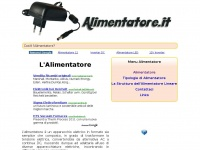alimentatore.it