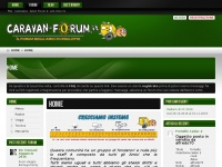 Caravan-forum.it - Caravan-Forum - Home