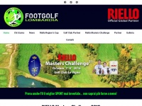 ASD Footgolf Lombardia | All In One