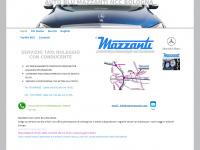 MAZZANTI. Auto Blu Bologna NCC (Servizio Taxi Privato). Noleggio Con Conducente Bologna